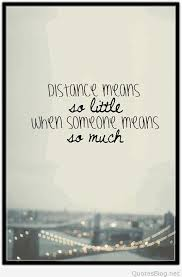 Distance quote Best Distance Quote