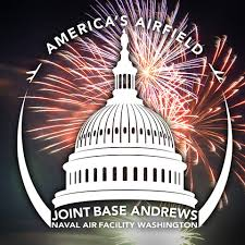 Joint Base Andrews - Live