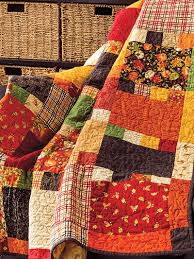 Best 25+ Fall quilts ideas on Pinterest | Fall table runner ... & Simply Autumn quilting pattern from the Quilter's World team at Annie's  Craft Store. Order here Adamdwight.com