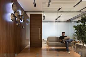 office spaxe. Gilang Kamajati Simetry Office Space Concept In Kpm Mandiri Health Jakarta 1 \u0026 2 Menara Spaxe S
