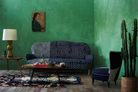 green wall paintJade Green  Wall Paint  Wall  Feature Wall Paint Colour Ideas