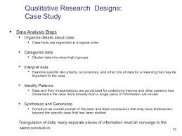 Research Philosophy   Research Methodology