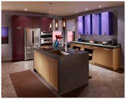 Modern Kitchen Colour Schemes Gorgeous Modern Kitchen Color Combinations Modern Kitchen Design
