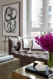 Modern Glam Bedroom Decorating Chicago The Art Of Modern Glamour The Decorista
