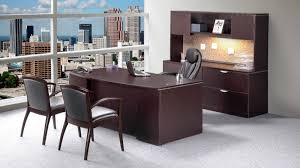 Performance Office Furniture Design