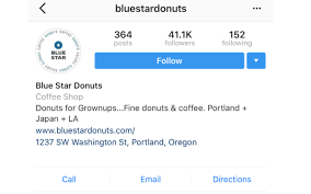 How To Craft The Best Instagram Bios For Businesses Sprout Social Best Instagram Bio Ideas