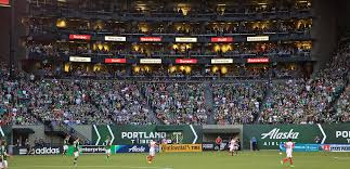 Toyota Park Seating Chart Chicago Open Air Premium Seating At Providence Park Portland Timbers