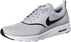 Air Max Thea Size Chart Amazon Com Nike Womens Air Max Thea Low Top Sneakers