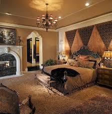 Delightful 20 Luxurious Design Of Mediterranean Bedroom | Home Design Lover