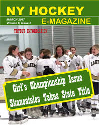 nyhol magazine by ny hockey online issuu