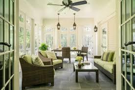 sunroom lighting. Traditional Sunroom Lighting Designtrends