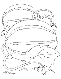 Coloring Pages Of Fruit Free Fruit Printable Coloring Pages For Kids