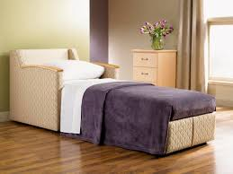 classic armchair fabric bed for health facilities with medical recliners for sleeping also chairs that convert best comfy sleeper