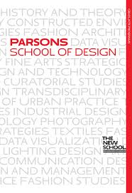 Parsons Ms Strategic Design And Management Parsons School Of Design By The New School Issuu