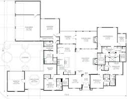 2000 square foot house plans one story 4 bedroom sq ft as well feet architectures gorgeous