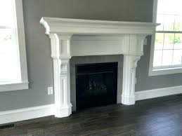 floating fireplace mantel full size of floating fireplace mantel shelf faux for brick superb ideas media