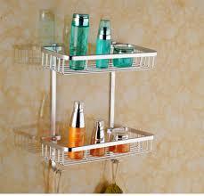 Bathroom Accessories Shelves Online Get Cheap Bathroom Accessories Shelf Aliexpresscom