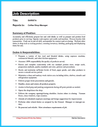 sample resume for bakery job