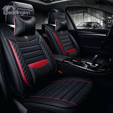 car seat covera new stereoscopic leather material universal five car seat cover car seat covers car seat covera yarn car seat covers
