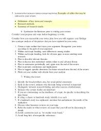Write Literature Review Outline Online Writing Service