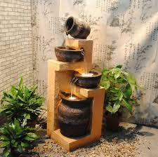 39 best fountain images on indoor fountains for