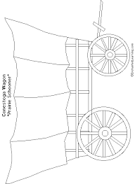 black and white covered wagon. covered wagon. black and white wagon