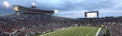 Liberty Bowl Stadium Tickets And Seating Chart