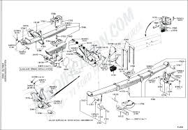 Diagram 1997 ford explorer parts diagram truck technical drawings