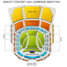 Adrienne Arsht Seating Chart Patti Labelle Sat Apr 4 2020 Knight Concert Hall At