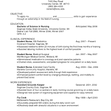 Sample Nurse Resume Pediatrician Resume Sample Fishingstudio 88