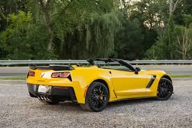2015 Chevrolet Corvette Z06 Convertible - GM Authority Garage | GM ...