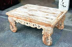 whitewash wood furniture. White Wash Wood Furniture Coffee Table Washed Tables Whitewash