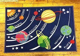 solar system rug solar system rugs kmart
