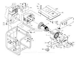 Powermate formerly coleman pm0525302 01 parts diagrams rh jackssmallengines honda generator parts catalog honda generator