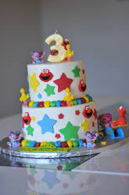 Birthday Cake Designs For 3 Year Olds Very Cool Birthday Cake For A 3 Year Old Girl 3 Year Old