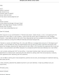 Bank Cover Letter Sample Bank Covering Letter With Bank Loan ...