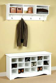 coat rack entryway storage bench with plans mudroom picture of shoe