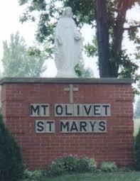 Mount Olivet Cemetery - Washington County, Iowa