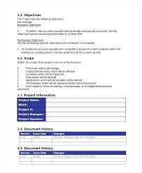 Simple Statement Of Work Template Scope Of Work Statement Example Method Simple Examples