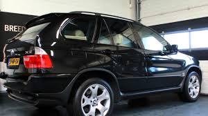 Coupe Series 04 bmw x5 : BMW X5 3.0i Executive, M-sport interieur, Leder, Navi, 2004 - YouTube