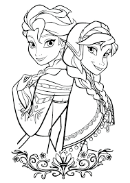 Princess Coloring Sheets Colouring Pages Of Tiger Tasty Free