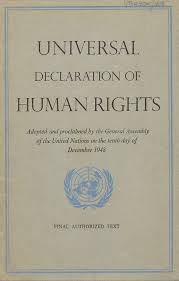 universal declaration of human rights all human be flickr  universal declaration of human rights 1948 by cizauskas