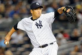 Yankees' Hiroki Kuroda Reportedly To Play In Japan - Hartford Courant