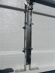 garage door reinforcement bracketWayne Dalton 339621 adjustable operator bracket for 9100 and 9600