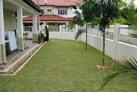 Small Picture Landscape Garden Design in Malaysia