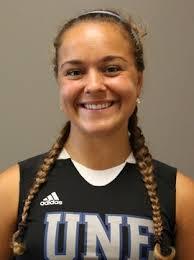 Kaitlin Hilton - Field Hockey - University of New England Athletics
