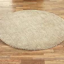 round white area rug plush area rug 5 x 7 beautiful round white rug euphoria