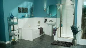 gray and white bathroom decorating ideas. decoration-bathroom-grandiose-white-vinyl-wainscoting-teal-bathroom- gray and white bathroom decorating ideas i