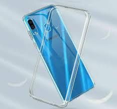 Samsung Galaxy A40 Pouzdro Kryt Obal Gelové Crystal čiré Aukro