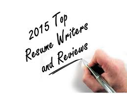 Best Resume Writers 2015: Professional Resume Writer Reviews